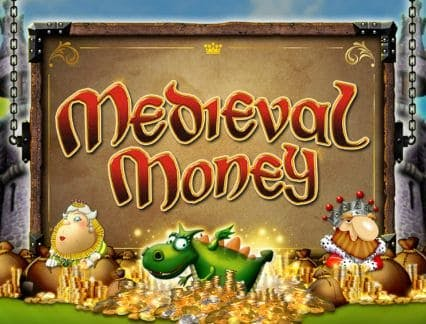 Slot gratis Medieval Money