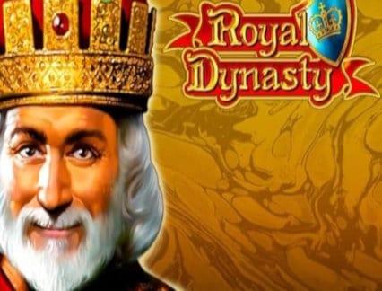 Slot gratis Royal Dynasty