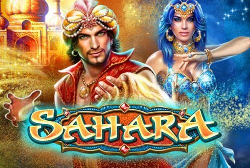 Slot gratis Sahara