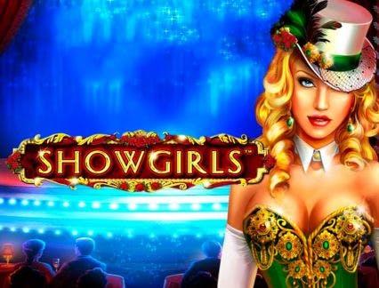 Slot gratis Showgirls