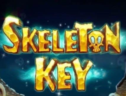 Slot gratis Skeleton Key