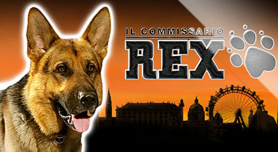 Slot gratis Rex