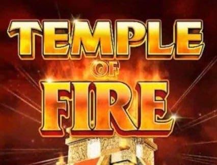 Slot gratis Temple of Fire