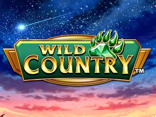 Slot gratis Wild Country