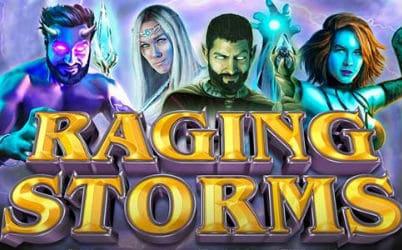 Slot gratis Raging Storms