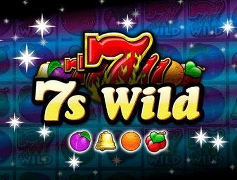 slot gratis 7s wild