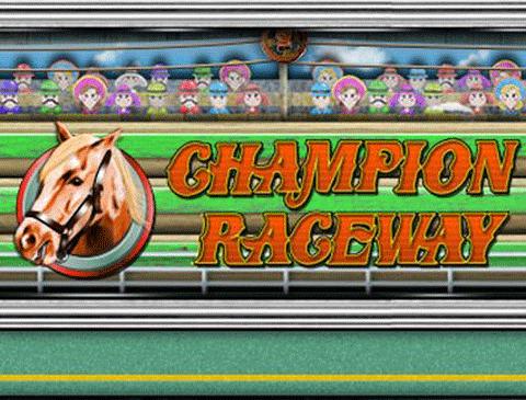 slot gratis champion raceway