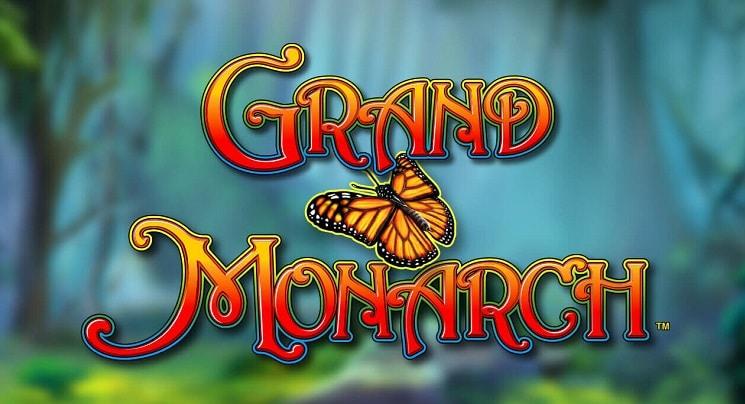 Slot gratis Grand Monarch