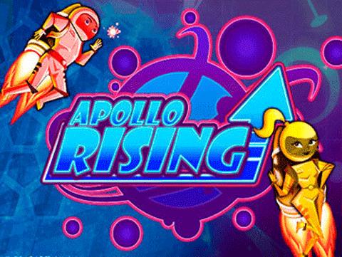 slot gratis apollo rising