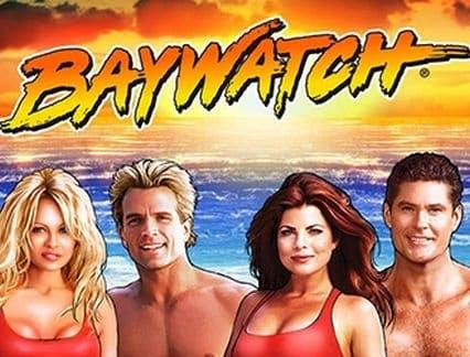 Slot gratis Baywatch