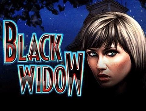 slot black widow gratis