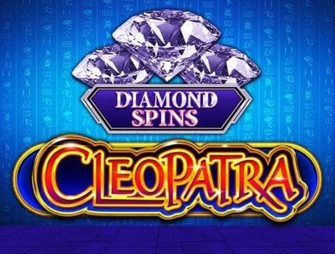 slot gratis cleopatra diamond spins