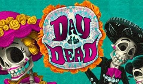 slot gratis day of the dead