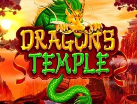 slot gratis dragons temple
