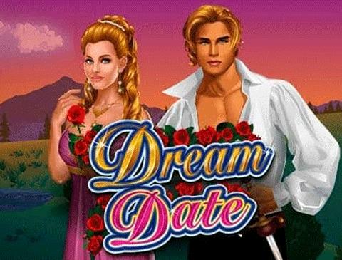slot gratis dream date