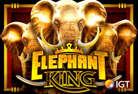 slot gratis elephant king