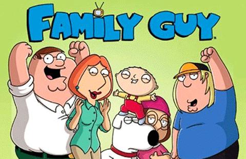 slot gratis family guy