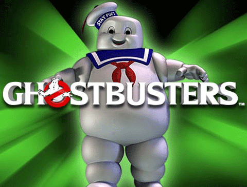 slot gratis ghostbusters