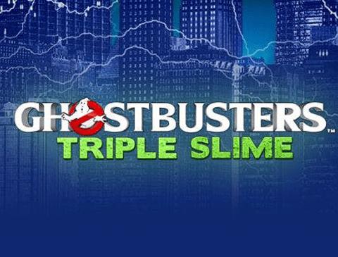 slot gratis ghostbusters triple slime