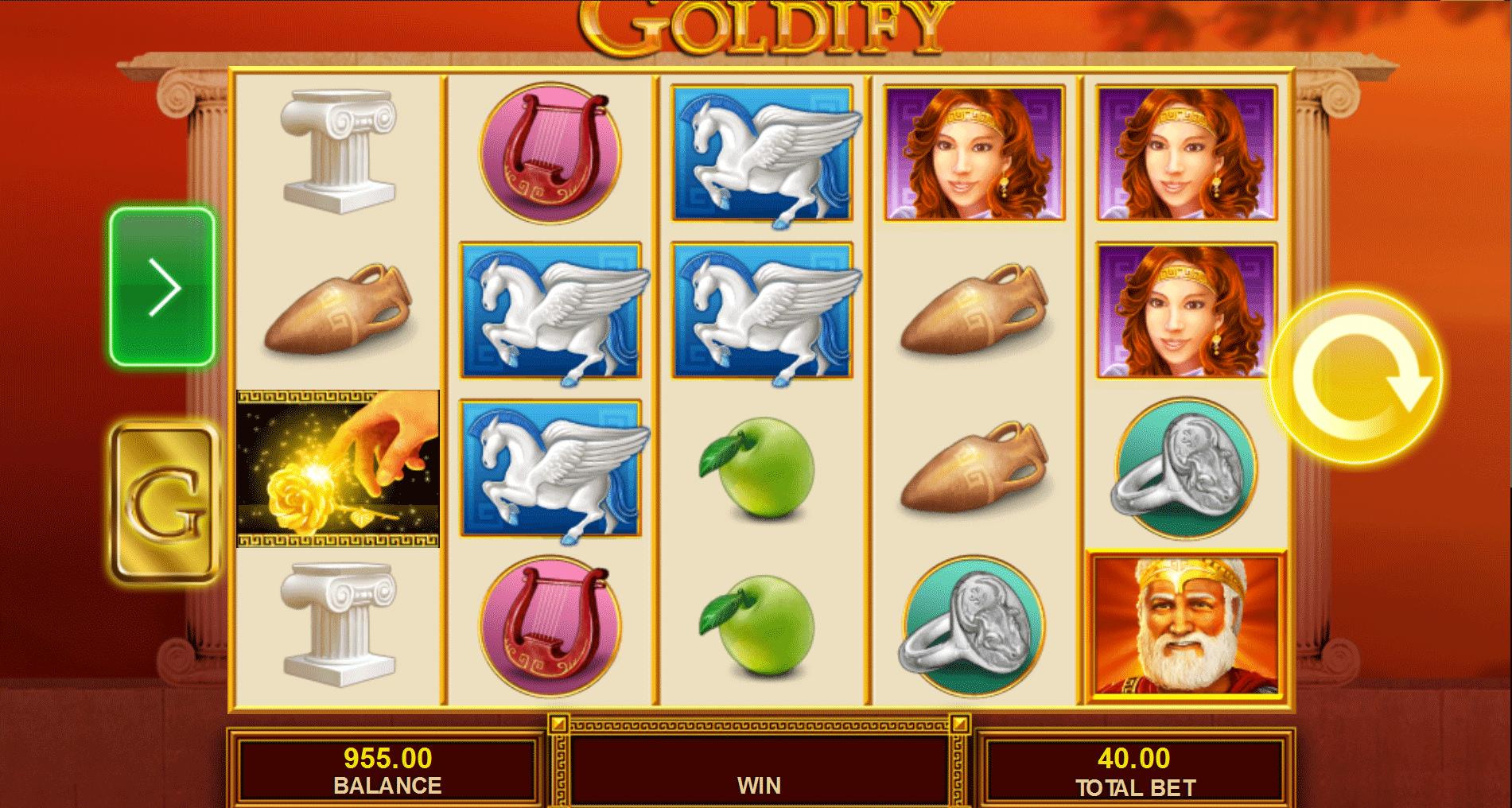 Slot Goldify