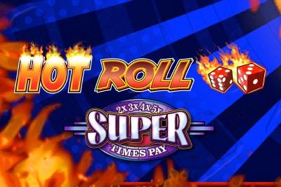 Slot gratis Super Times Pay Hot Roll
