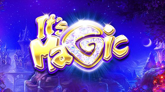 Slot gratis It's Magic