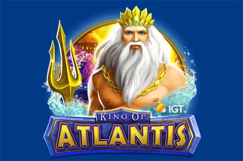 slot king of atlantis gratis