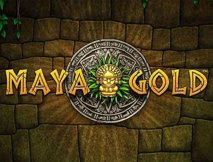 Slot gratis Maya Gold