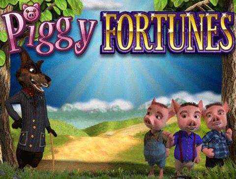 slot gratis piggy fortune