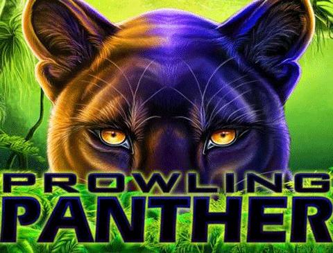 slot prowling panther gratis