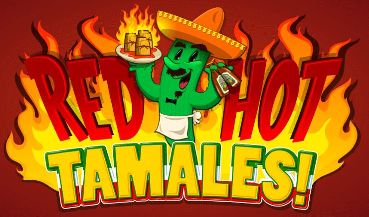slot gratis Red Hot Tamales