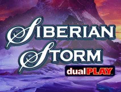 slot gratis siberian storm dual play