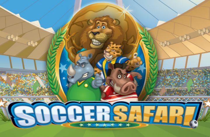 slot gratis soccer safari