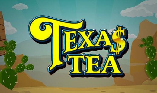 slot texas tea gratis