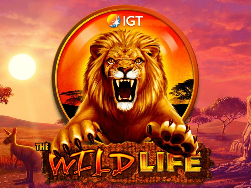 slot the wild life gratis