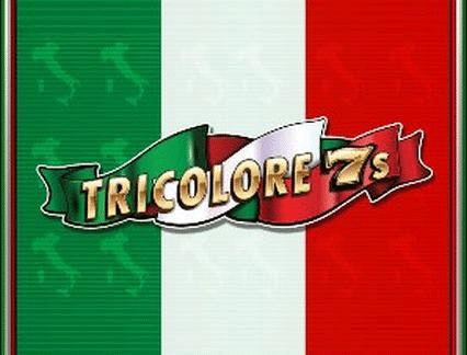 Slot gratis Tricolore 7s
