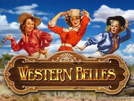 slot western belles gratis