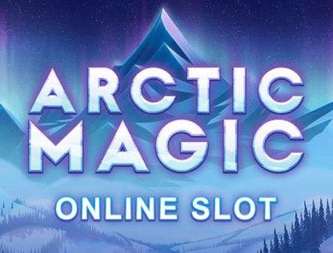 slot gratis artic magic