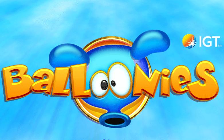 slot balloonies gratis