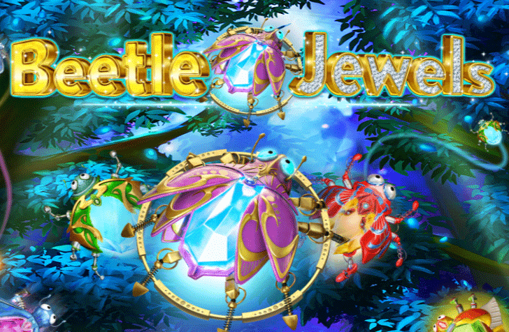 slot gratis beetle jewels