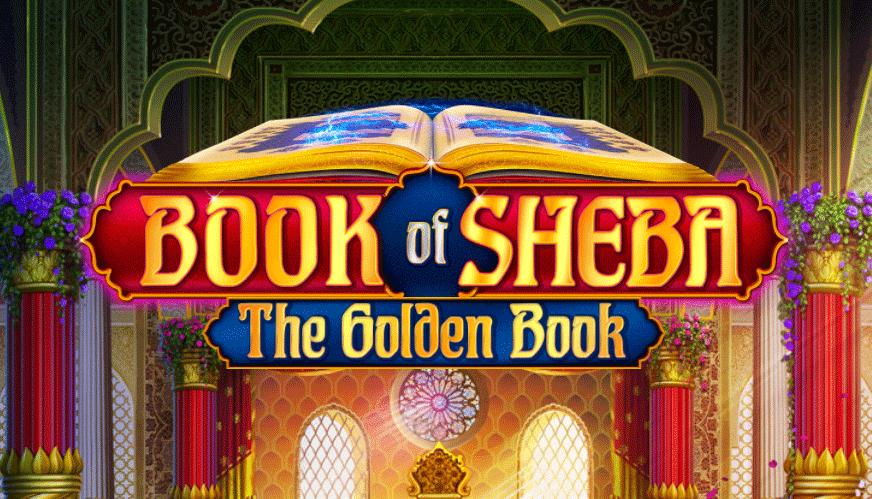 slot book of sheba gratis