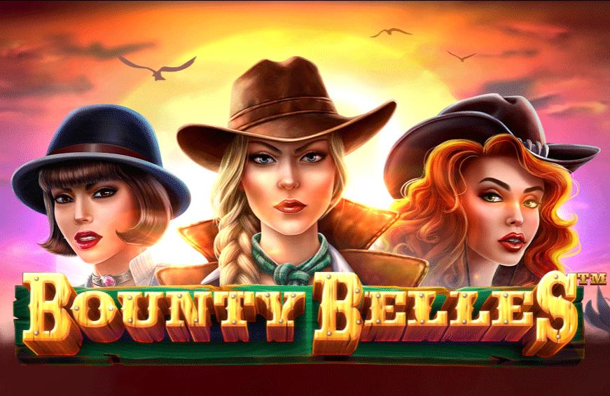 slot gratis bounty belles