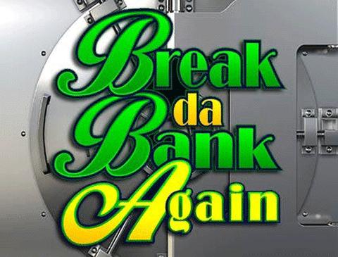 slot gratis break da bank again