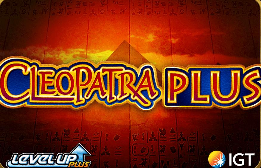 slot cleopatra plus gratis