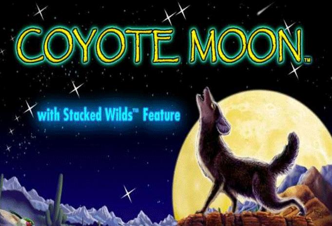 slot coyote moon gratis