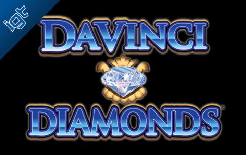 slot da vinci diamonds gratis