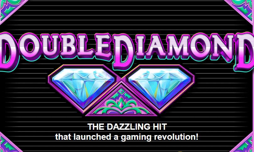 slot double diamond gratis