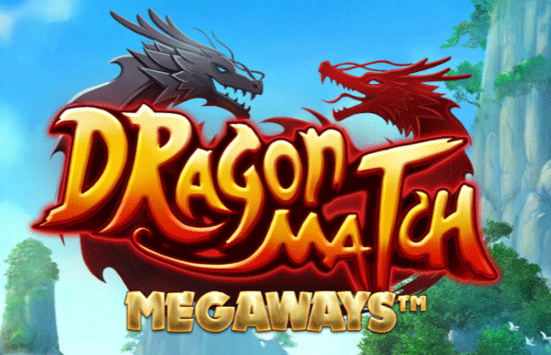 slot dragon match megaways gratis