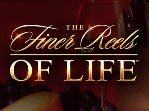 slot the finer reels of life gratis