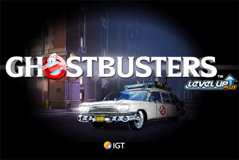 slot gratis ghostbusters plus
